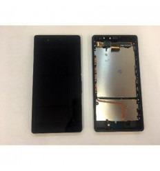Sony xperia Z4 Z3 plus Z3+ e6553 pantalla lcd + táctil negro