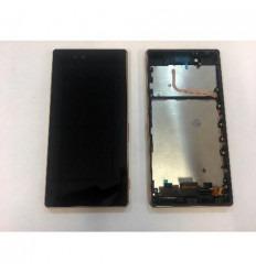 Sony xperia Z4 Z3 plus Z3+ e6553 original display lcd with b