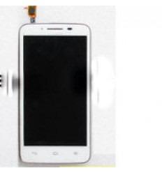 Huawei Ascend Y511 pantalla lcd + táctil blanco + marco orig