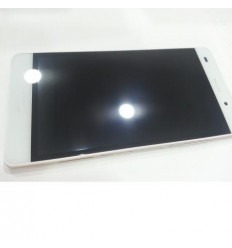 Huawei Ascend P8 Lite original display lcd with white touch
