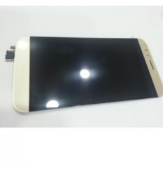 Huawei G8 GX8 RIO-L01 RIO-L02 Maimang 4 D199 original display lcd with gold touch screen
