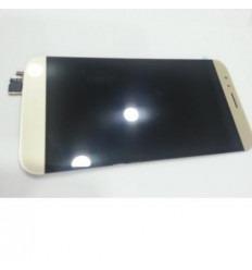 Huawei G8 GX8 RIO-L01 RIO-L02 Maimang 4 D199 pantalla lcd + táctil dorado original