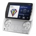 Sony Ericsson X Play R800 repuestos