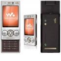 Sony Ericsson W705 W715 repuestos
