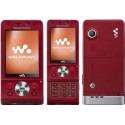 Sony Ericsson W910I repuestos