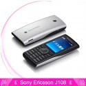 Sony Ericsson J108 repuestos