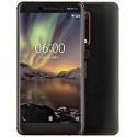 Nokia 6 2018 repuestos