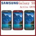 Samsung Galaxy S5 Active G870 repuestos