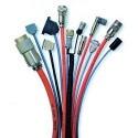 Cables conectores